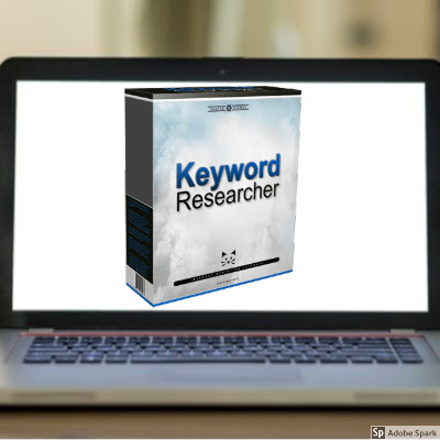 Keyword Researcher Pro Crack v12.145 Premium 2019 (Updated)