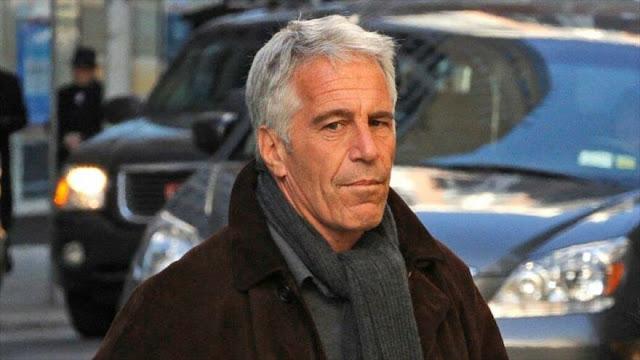 Se suicida en prisión Epstein, magnate imputado por tráfico sexual