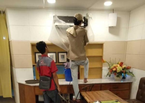 Tips Mencari Service AC Profesional di Jakarta Selatan
