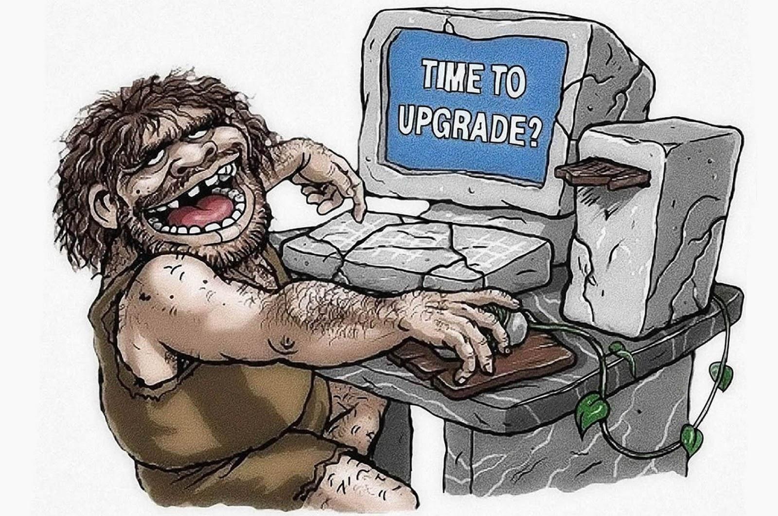 Stone-age-computer