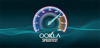 Download Aplikasi Speedtest.net v3.2.32 Untuk Android