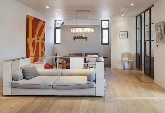 arsitek rumah minimalis dan interior