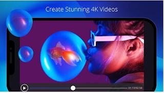 برنامج تصميم فيديو مجاني احترافي وبدون علامة مائية