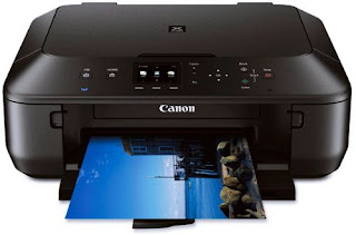 Canon PIXMA MG5620 Driver Mac, Windows, Linux & Wireless Setup