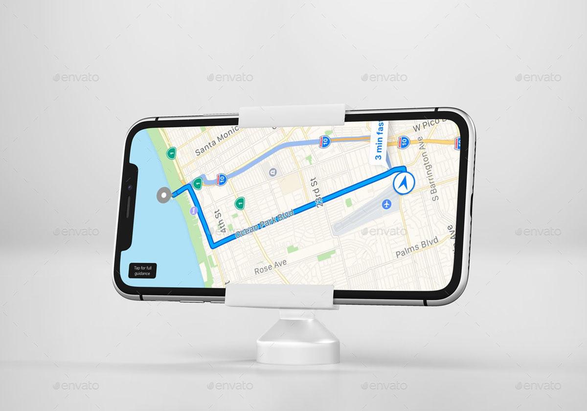 Phone 11 Pro Mockup Pack 24831584