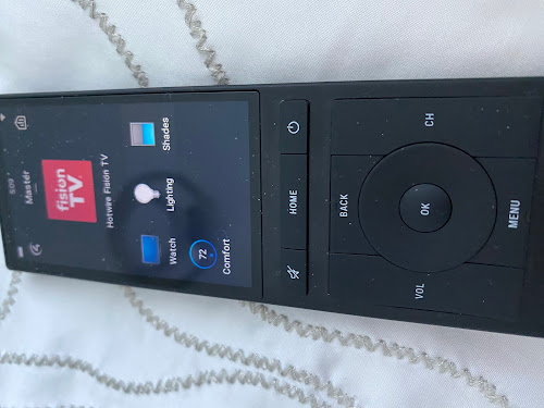 Hotwire Fision Remote: Worst Ever?