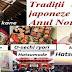Tradiții japoneze de Anul Nou