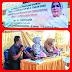 Sosialisasi Perda Sulsel, Legislator Sulsel Henny Latif Disiplin Laksanakan Protokol Kesehatan