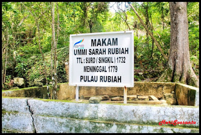 Makam Rubiah
