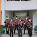 Dr. Harun Y. Natonis, M.Si : Wujudkan TTS Namas Melalui Jalur Pendidikan