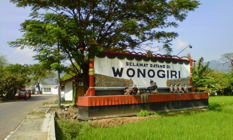 15 Tempat Wisata di Wonogiri Terbaru & Terhits Dikunjungi