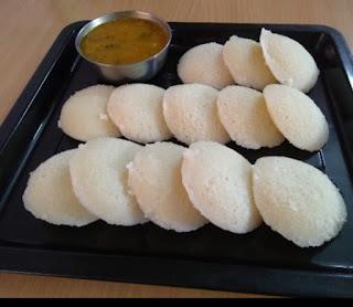 Instant idli, Poha idli,How to make idli in 15 minutes