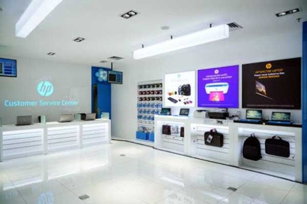 Cara Menghubungi Service Center Hewlett-Packard (HP) Indonesia