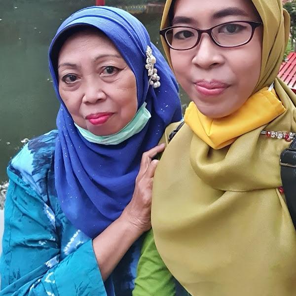 Asus VivoBook 15 A516, Hadiah Impian untuk Ibuku Berusia Senja