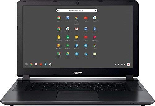 Acer 15.6in HD High Performance Student Chromebook-Intel Dual-Core