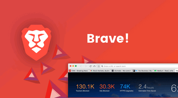 تحميل متصفح Brave أسرع متصفح وآمن ويمكنك الربح منه