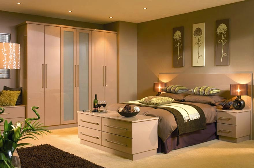 Electrical Material And Fancy Lights Interior Design And Carpentry