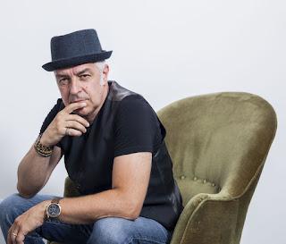 Davide Van De Sfroos - ph Enza Procopio