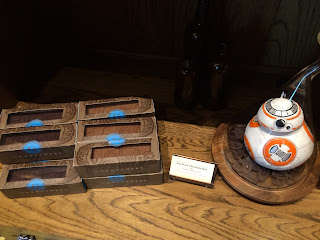 disney springs bb-8 chocolate