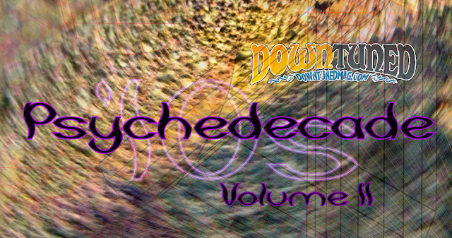[Compilation] Psychedecade ('10s) - [Vol.2]