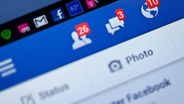 قم بتغيير لون الفيسبوك الخاص بك لأي لون تريده