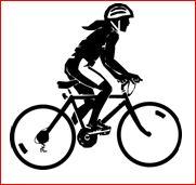 Bicycling the San Juan Islands