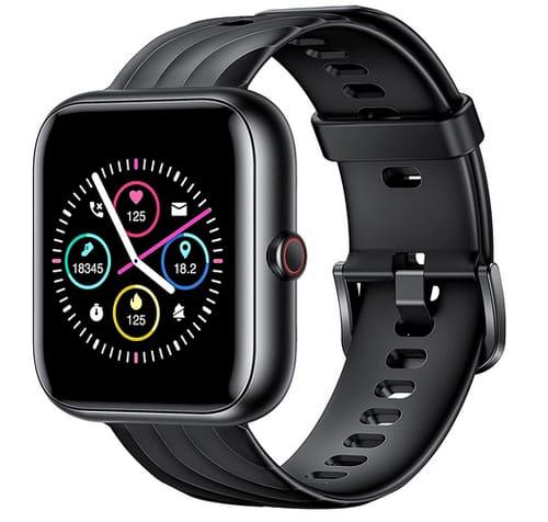 VirmeeSmart Fitness Tracker 1.5 HD Touch Screen Smart Watch