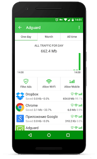 Adguard Premium v3.1.8 (Block Ads Without Root) MOD APK is Here!