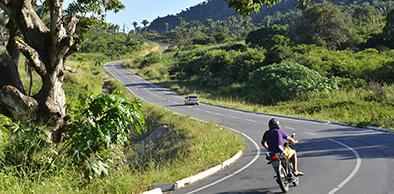 Feriado: rodovias estaduais têm queda de 33% de vítimas fatais