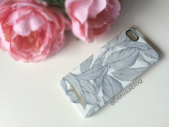 Iconemesis Iphone Phone Case Review
