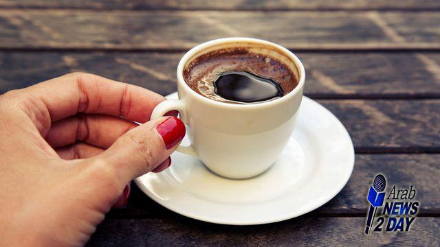"""نصيحة طبية تحدد """"العدد المثالي"""" من أكواب القهوة ArabNews2Day"""