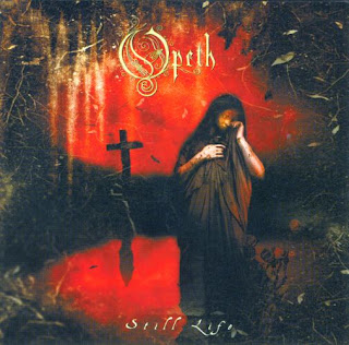 "Opeth - ""Still Life"""