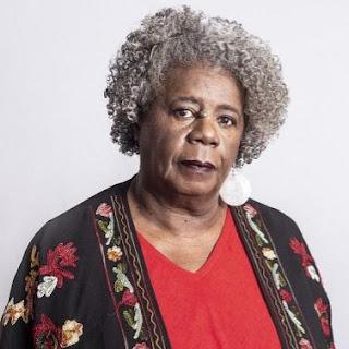 Conceição Evaristo Brazilian Poet