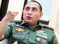 Diminta Mundur Jadi Ketua PSSI, Begini Kata Edy Rahmayadi