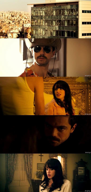 The Devils Double 2011 DVDRip Español Latino