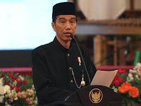 Presiden Hadiri Pertemuan dengan 999 Kiai NU se-Jateng, ada Apa?