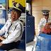 Security Guard, Isinama ang Kanyang Anak sa Trabaho Dahil Walang Mag-aalaga; Hinangaan ng mga Netizens!