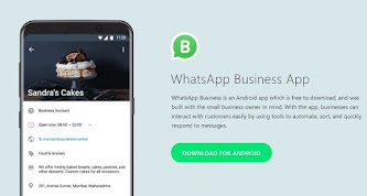 How to create auto responder whatsapp business