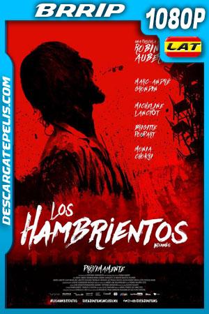 Los hambrientos (2017) BRrip 1080p Latino – Francés