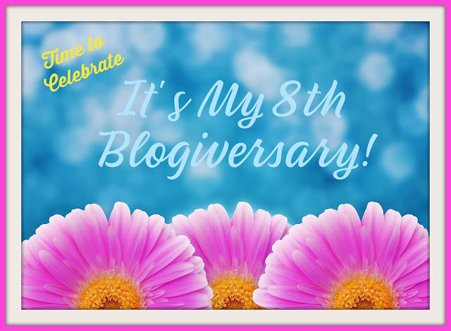 LOL! Yup, I Forgot My Blogiversary Again. --How Did I Get Here? My Amazing Genealogy Journey