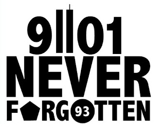 Silhouette Studio, free cut file, September 11, never forget