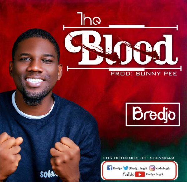 Bredjo - The Blood Lyrics & Mp3 Download
