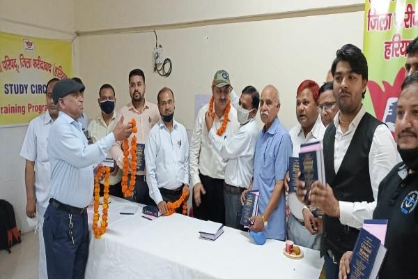 ex-wing-commander-advocate-satinder-singh-duggal-news
