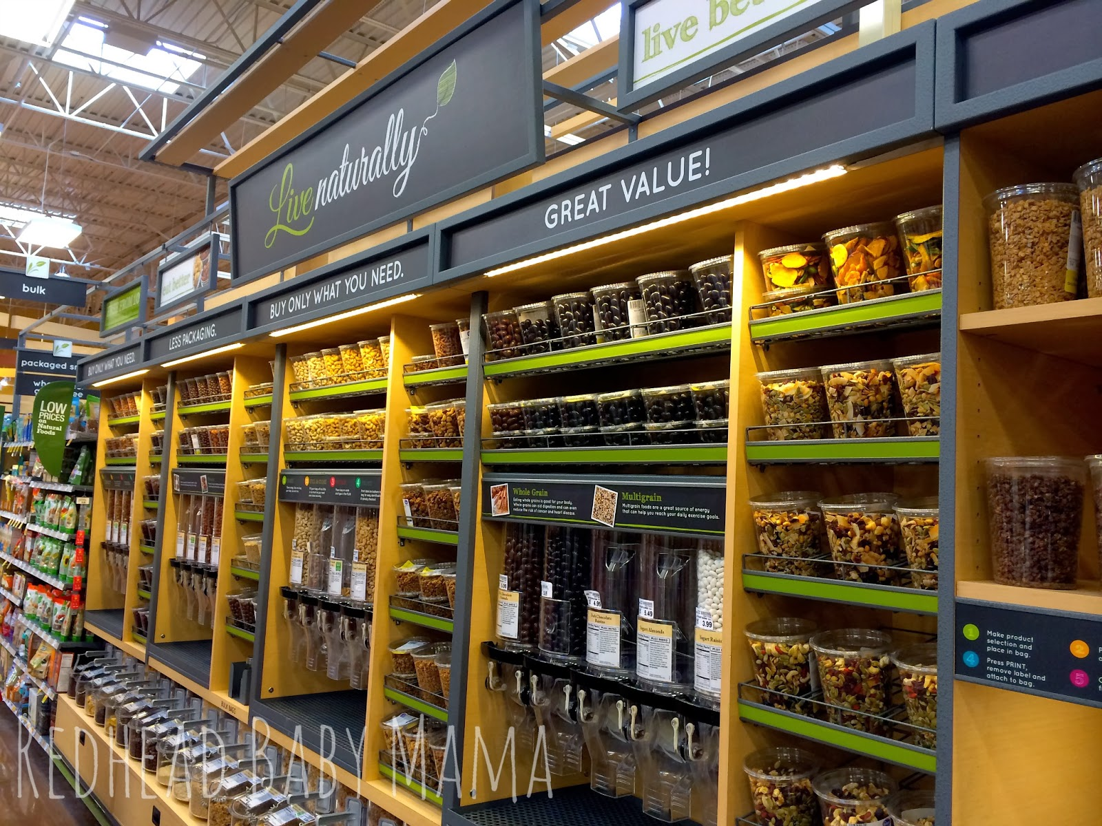 Home Design Stores Atlanta Kroger Expands Natural Organic Amp Local Offerings