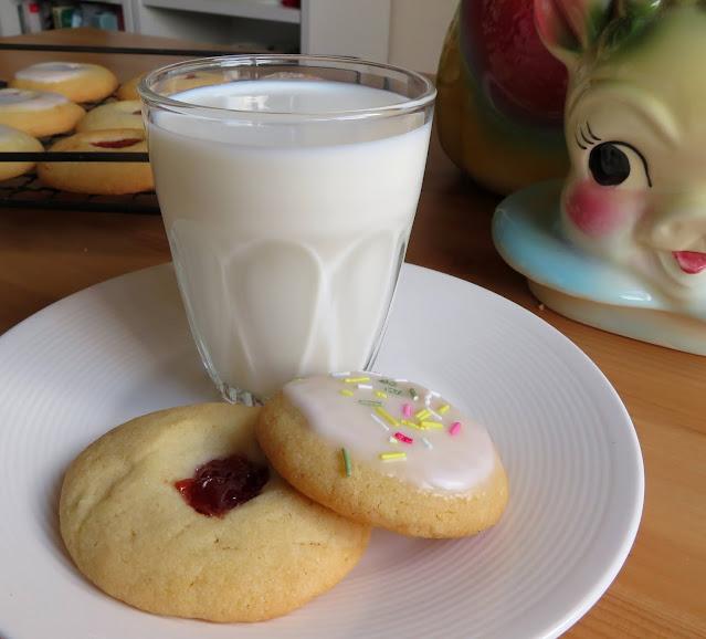 Small Batch Amish Sugar Cookies