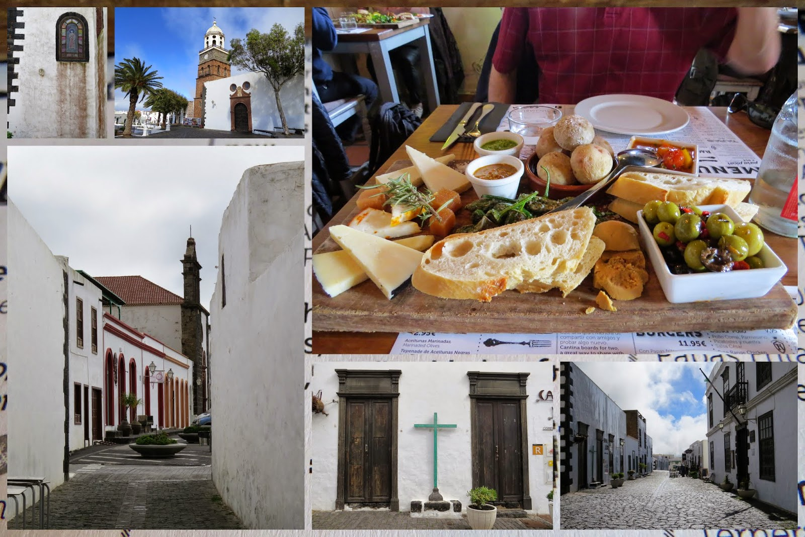 La Cantina Teguise - Lanzarote