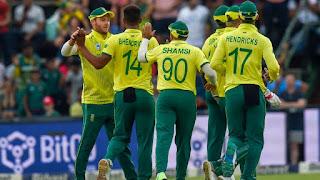 Babar Azam 90 - South Africa vs Pakistan 2nd T20I 2019 Highlights