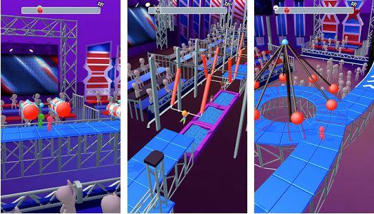 Epic Race 3D MOD APK 1.1.8 [Unlimited Money, Coins, Gold] 1