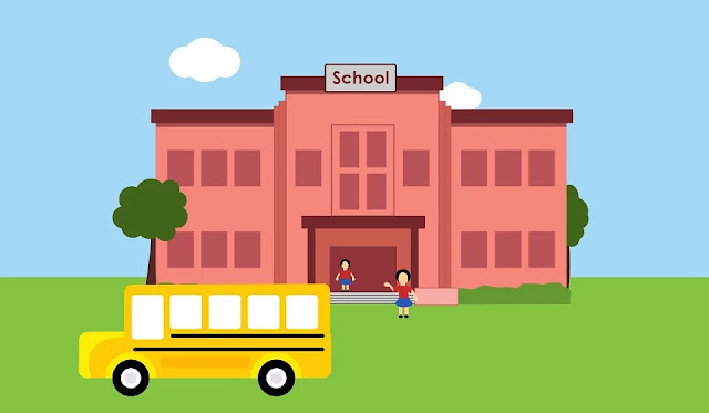 अप्रैल-मई की स्कूल फीस पर जून  तक रोक !