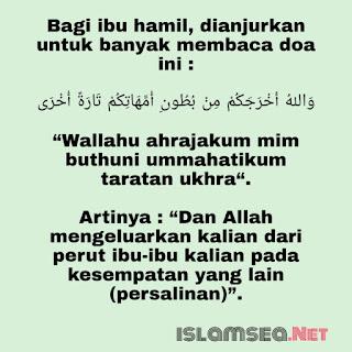 Kumpulan doa Islam Lengkap islamsea